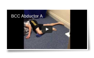 abductor A