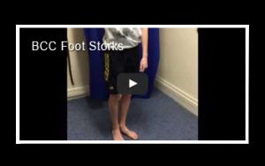 foot storks